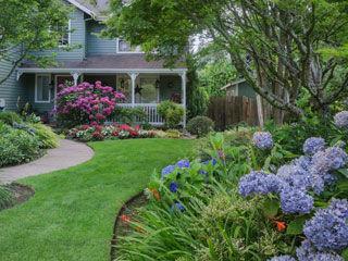 landscaping service Oakdale MN